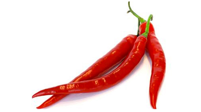 Cayenne Pepper Benefits: What is Cayenne Pepper