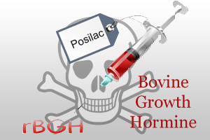 Bovine Growth Hormone Linked To Cancer