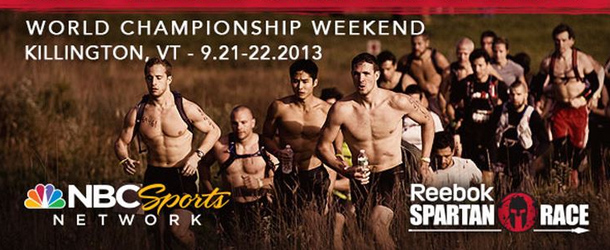 Spartan Race - NBC Sports Network - Free Race Coupon Code