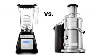 Blending vs Juicing: Which Is One Better For Healthy Living?