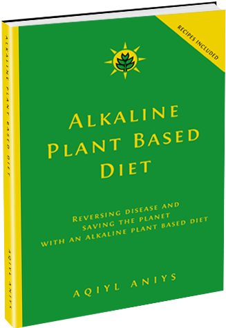 Alkaline Plant Based Diet