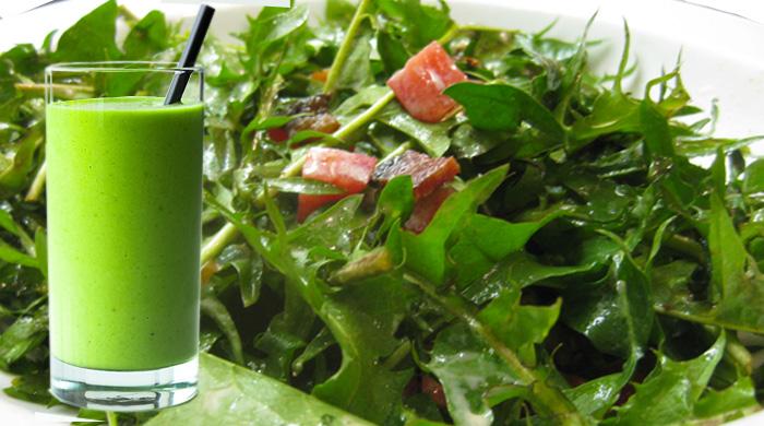Dandelion Root For Herbal Remedies - Dandelion Greens For Salad