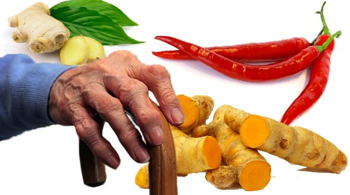 Rheumatoid Arthritis Diet: Plant Based Diet