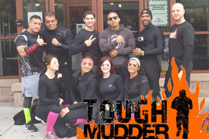 Tough Mudder Completed But Disappointed
