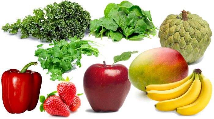 Difference Between Fruit And Vegetable In A Whole Food Plant-Based Diet