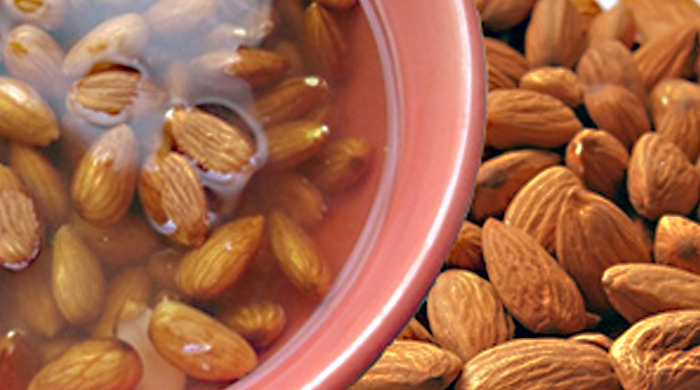 Whole Food Plant Based Diet - Should I Soak Almonds