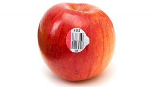 The Meaning Of Fruit And Vegetable Sticker Codes