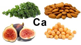 Calcium And Bone, Teeth, Nerve, and Muscle Health