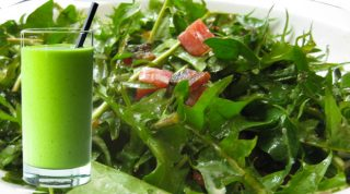 Dandelion Greens - Dandelion Benefits