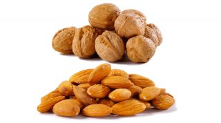 Eating Nuts To Lower Your Cholesterol