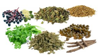 Top 7 Natural Detox Herbs For A Deep Natural Cleanse