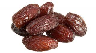 Medjool Dates Nutrition