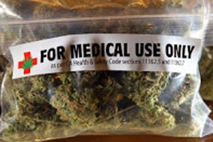 20 Studies Support Cannabis Can Cure Cancer