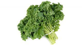 Kale Nutrition Facts - A Superior Green