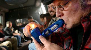 Legalization Of Marijuana In Colorado Opens Pot Shops