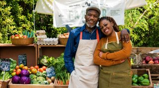 Find Your Local Food Coops, Family Farms, Markets, And Local Food