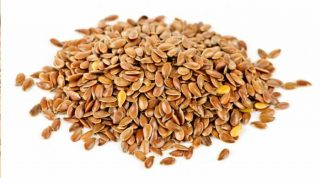 Flax Seeds - The Other Omega-3 - Flax Seed Benefits