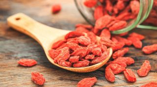 Goji Berries Protect Against Age Related Macular Degeneration