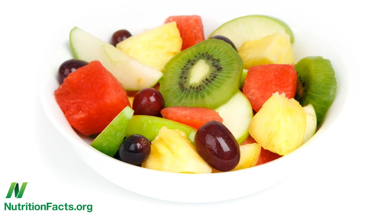 Unbelievable Medical Industry Recommends Neutropenic Diet Void of Raw Fruits And Vegetables