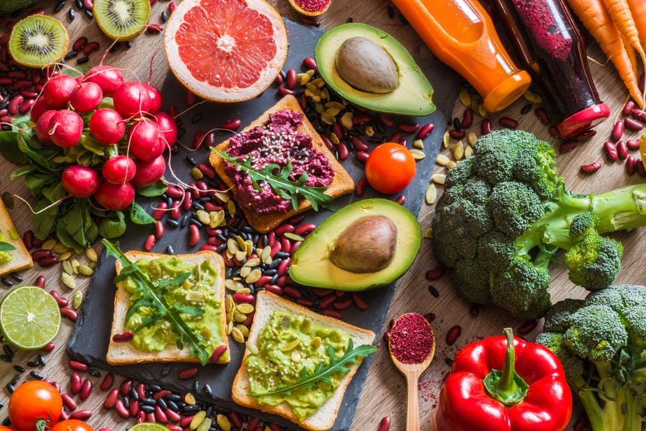 Why Does A Plant Based Diet Protect Against Diabetes