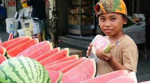 Eat Watermelon Before Strenuous Exercise To Minimize Muscle Soreness