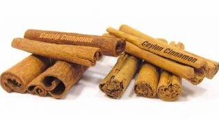 Be Careful With The Type Of Cinnamon You Use If You Decide To Use Cinnamon