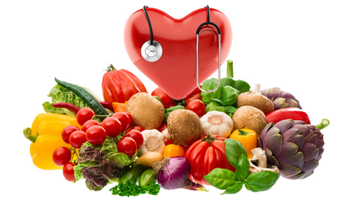 A Whole Food Plant Based Diet Improves On The Heart Protecting Mediterranean Diet