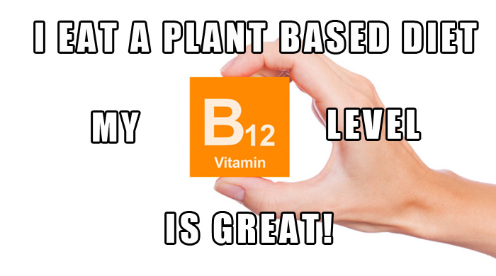 Do You Need To Supplement With Vitamin B12 On A Vegan Diet?