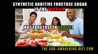 How Much Fruit And Its Fructose Is Too Much For People With Diabetes?