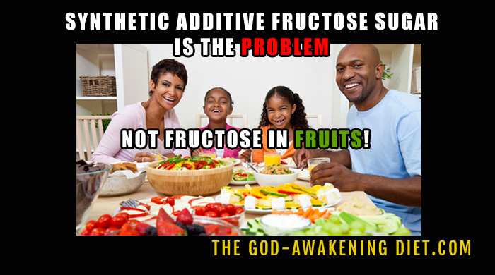 How Much Fruit And Its Fructose Is Too Much For Diabetics?