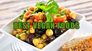 Best Vegan Foods