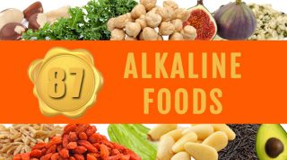 Alkaline Food List And Why Alkaline Foods?