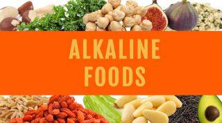 Alkaline Fruits And Vegetables List