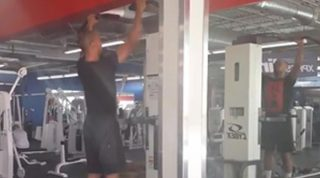 Pull Ups - A Gradual Build With Assisted Pull Ups