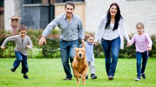 4 Ways Having A Dog Makes You Happier & Healthier