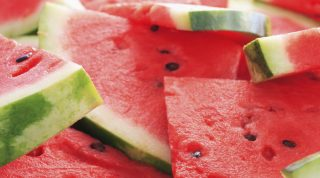 How My Favourite Thirst-Quenching Food Helped Me To Lose Weight This Summer - Watermelon