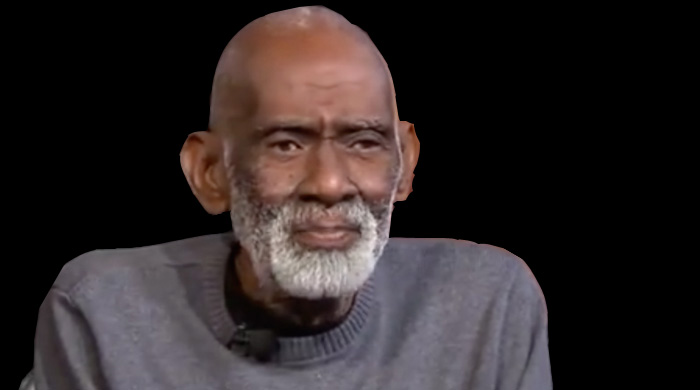 Dr. Sebi Died On August 6 2016 - Rest In Peace Elder