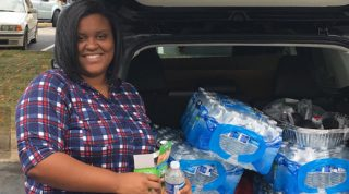 N.J. Woman Feeds Homeless Using Coupons