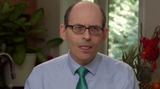 Dr. Greger On Why What We Eat Is Important
