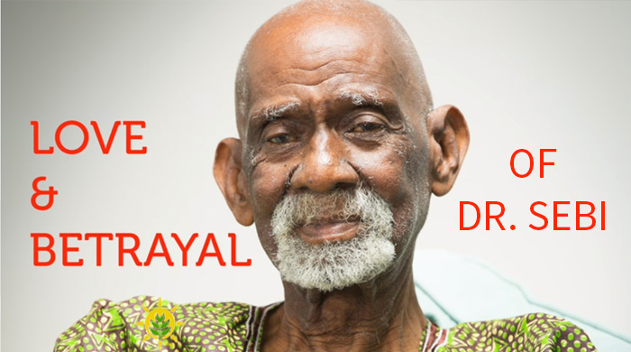 Dr  Sebi Scandal Video And Attack On His Legacy | Alkaline