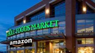 Amazon Works Deal To Buy Whole Foods