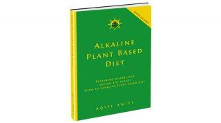 Alkaline Plant Based Diet Book