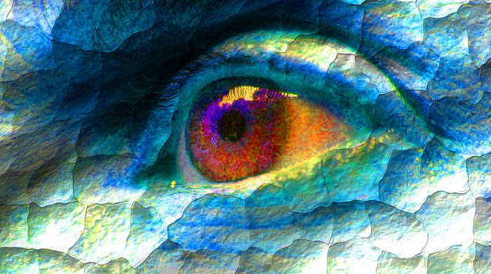 Dry Eye Treatment: Water And An Alkaline Plant Based Diet