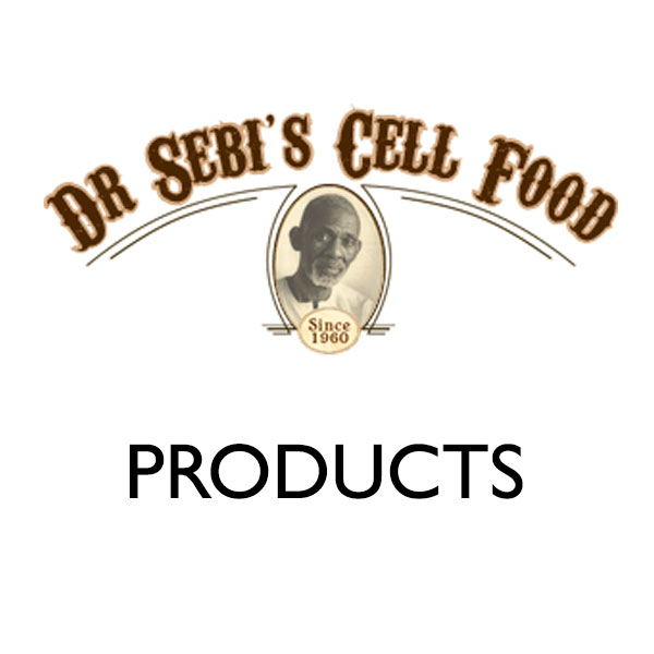 Dr  Sebi Cellfood Products | Alkaline Plant Based Diet