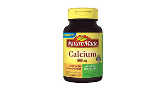 Calcium Supplements Can Cause More Harm Than Good