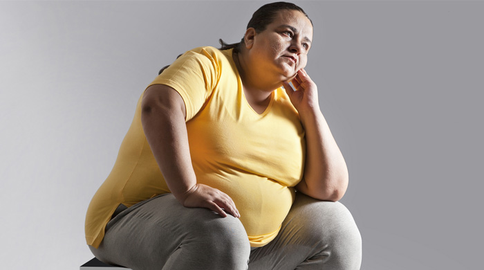 Obesity By Itself May Not Lead To Diabetes