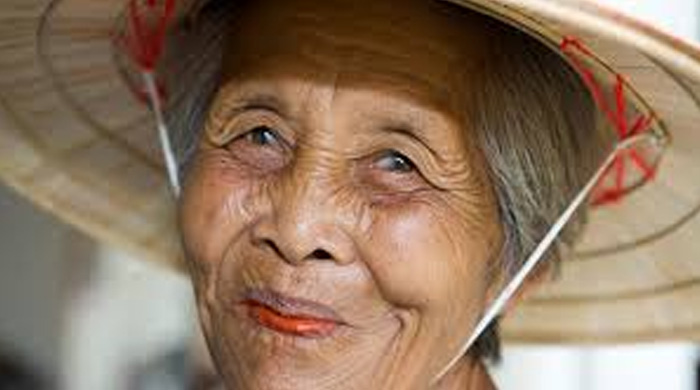 Okinawans Were Healthy Until They Stopped Eating A Plant-Based Diet