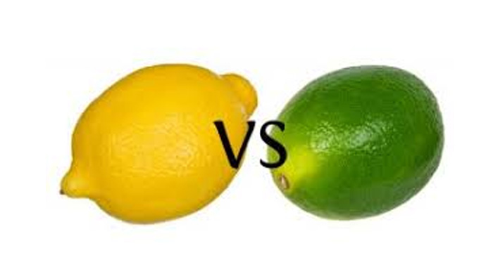 Lemon vs Lime - Differences, Benefits, And Effects On Alkalinity