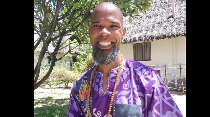 Aqiyl Aniys in Malindi Mambrui Kenya Africa
